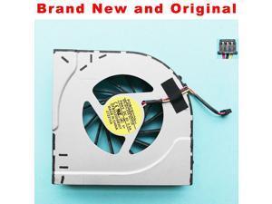 FEBNISCTE Laptop CPU Fan for Lenovo ideapad G400 G500