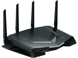NETGEAR XR500-100EUS Nighthawk Pro Gaming Router IEEE 802.11 b/g/n 2.4 GHz +256 QAM support IEEE802.11 a/n/ac 5.0 GHz
