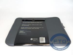 VA707AA HP Titanium 16 Inch Notebook Sleeve Blue