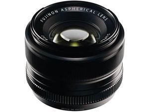 Fujifilm 35mm f/1.4 XF R Standard Lens for X-Pro1 Camera
