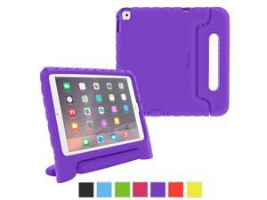 iPad Pro 9.7 Case, Apple iPad Pro 9.7 Kids Case, rooCASE KidArmor Kid Proof
