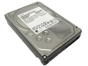 "Hitachi 2TB 7200RPM 3.5"" SATA 3.0Gb/s Heavy Duty Hard Drive PC/NAS/RAID/CCTV DVR"