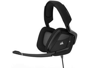 CORSAIR VOID PRO RGB USB Gaming Headset - Dolby 7.1 Surround Sound Headph... New