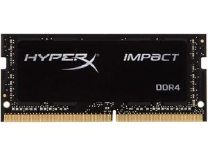 HyperX Impact 16GB 3200MHz DDR4 CL20 SODIMM (Kit of 2) Memory HX432S20IB2K2/16