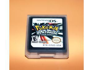 Pokemon: Platinum Version Nintendo DS English Language, Cartridge Only, No Retail Packaging