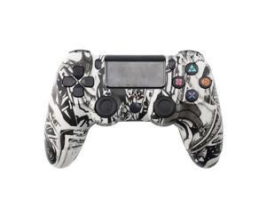 Dualshock 4 Bluetooth4.0 Wireless Controller Joystick Gamepad for PS4/ PS4 Slim/ PS4 Pro/ PC Window 7 8 10