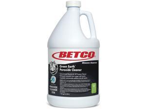 Betco 3360400EA Green Earth Peroxide Cleaner
