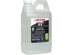 Betco 3364700EA Green Earth Peroxide Cleaner