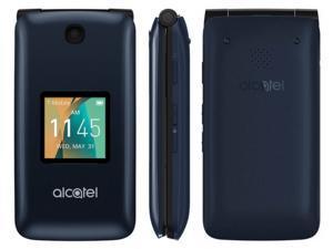 Alcatel GO FLIP Flip Phone Metro PCS TMobile AT&T UNLOCKED GSM 4G LTE