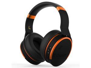COWIN E8 [Upgraded] Active Noise Cancelling Wireless Headphones w/ Bluetooth, Microphone, Hi-Fi Deep Bass, and 20 Hour Playtime
