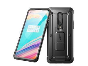 Protective case OnePlus 8 Integral Shock and Fall Protection (6m) black