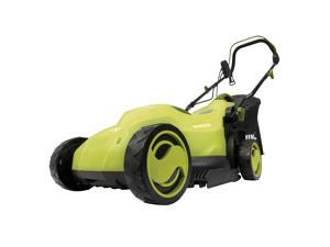Snow Joe MJ400E 13 in. 12A Electric Lawn Mower