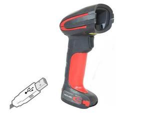 Honeywell 1910IER-3USB Honeywell Granit 1910i Industrial-Grade Area-Imaging Scanner - Cable Connectivity1D, 2D - Imager