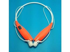 Bluetooth Behind the Neck Headset