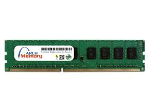 Arch Memory Certified Replacement For Lenovo 4GB 240-Pin DDR3-1066 PC3-8500 UDIMM RAM Upgrade