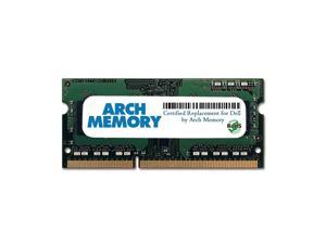 Certified Replacement for Dell SNPTX3GVC/2G A7568815 2 GB 204-Pin DDR3L So-dimm RAM by Arch Memory