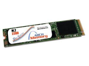 Arch Memory Pro Series 256GB M.2 2280 PCIe (3.1 x4) NVMe Solid State Drive (TLC) for HP EliteBook 850 G4