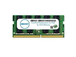 8GB DDR4 2133MHz PC4-17000 SODIMM Dell A8547953 Equivalent Memory RAM