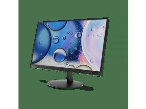 "Lenovo L22e-20 22"" (Actual size 21.5"") Full HD 1920x1080 HDMI VGA AMD FreeSync Technology LED Backlit IPS LCD Monitor"
