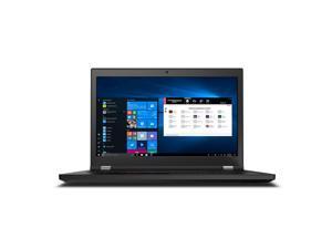 """Lenovo ThinkPad P17 20SQ 17.3"""" Laptop i7-10850H 16GB 512GB SSD W10P 20SQS01Q00"""