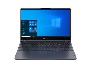"Lenovo Legion 7i Laptop, 15.6"" FHD IPS  144Hz, i7-10750H,  GeForce RTX 2060 6GB, 16GB, 1TB SSD, Win 10 Home"