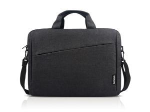 """Lenovo T210 Carrying Case for 15.6"""" Notebook, Accessories, Books, Gear - Black"""