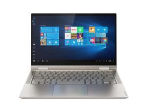 "Lenovo Yoga C740, 14.0"" FHD IPS Touch  300nits , i7-10510U,   UHD Graphics, 8GB, 512GB SSD, Win 10 Home"