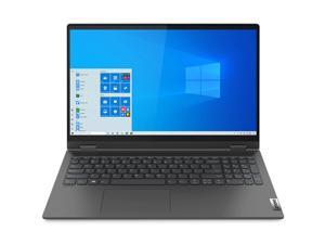 "Lenovo IdeaPad Flex 5 Laptop, 15.6"" FHD IPS Touch  250 nits, i7-1065G7,   Iris Plus Graphics, 16GB, 1TB SSD, Win 10 Home"