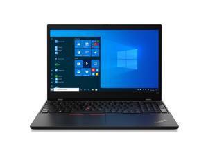 """Lenovo ThinkPad L15 Laptop, 15.6"""" FHD IPS  250 nits, i7-10510U,   UHD Graphics, 16GB, 512GB SSD, Win 10 Pro"""