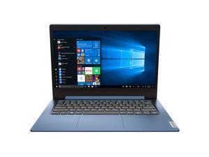 "Lenovo IdeaPad 1 Laptop, 14.0""  220 nits, Athlon Silver 3050e,  AMD Radeon Graphics, 4GB, 128GB SSD, Win 10 Home"