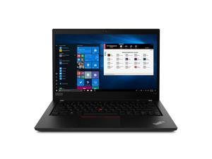 "Lenovo ThinkPad P14s Laptop, 14.0"" FHD IPS Touch  300 nits, i7-10610U,  Quadro P520 2GB, 16GB, 512GB SSD, Win 10 Pro, 3 YR Depot/Carry-in Warranty"