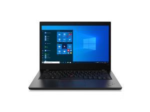 """Lenovo ThinkPad L14 Laptop, 14.0"""" FHD IPS  250 nits, i7-10510U,   UHD Graphics, 8GB, 256GB SSD, Win 10 Pro"""