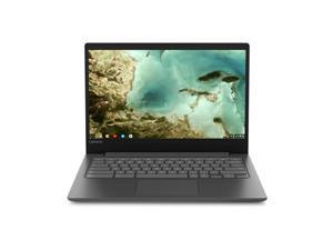 "Lenovo Chromebook S330 Laptop, 14.0""  220 nits, MediaTek MT8173C,  PowerVR GX6250, 4GB, 64GB eMMC, Chrome Os"