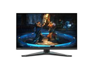 "Lenovo G27-20 27"" IPS LED 1920 x 1080 Full HD,  144 Hz G-SYNC Compatible FreeSync Gaming Monitor (66C2GCC1US)"