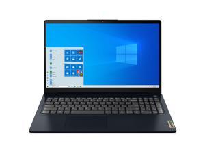 """Lenovo IdeaPad 3i Intel Laptop, 15.6"""" FHD IPS Touch  300 nits, i5-1135G7,   Iris Xe Graphics, 8GB, 1.3TB HDD+SSD, Win 10 Home"""