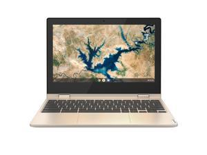 "Lenovo Chromebook Flex 3i Laptop, 11.6"" IPS Touch  250 nits, N4020,   UHD Graphics 600, 4GB, 32GB eMMC, Chrome Os"