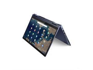 "Lenovo ThinkPad C13 Yoga Chromebook Laptop, 13.3"" FHD IPS Touch  300 nits, Ryzen 3 3250C,  AMD Radeon Graphics, 4GB, 128GB SSD, Chrome Os"
