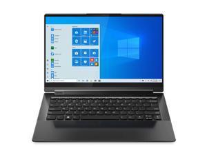 "Lenovo Yoga 9i Laptop, 14"" FHD IPS Touch  400 nits, i7-1185G7,   Iris Xe Graphics, 16GB, 1TB SSD, Win 10 Pro"