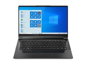 "Lenovo Yoga 9i Laptop, 14.0"" UHD IPS Touch  500 nits, i7-1195G7,   Iris Xe Graphics, 16GB, 1TB SSD, Win 11 Home"