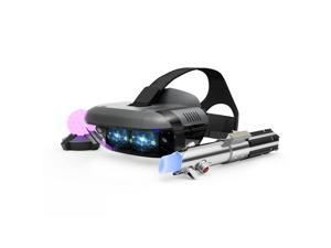 Lenovo Star Wars: Jedi Challenges Augmented Reality Experience