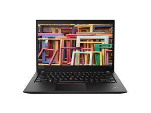 """Lenovo ThinkPad T490S, 14.0"""", i5-8265U, 8 GB RAM, 512GB SSD, Win 10 Pro 64"""
