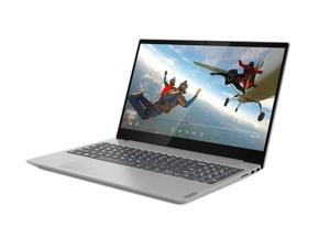 Deals on Lenovo Ideapad S340-15IWLTouch 15.6-inch Laptop w/Core i7