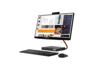 "Lenovo IdeaCentre A540, 23.8"" FHD IPS Touch, i7-9700T,   UHD Graphics 630, 16GB, 512GB SSD, Win 10 Pro"