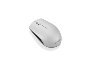 Lenovo 520 Wireless Mouse (Platinum), OS Independent