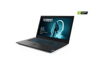 "Lenovo IdeaPad L340 17"" Gaming, 17.3"" FHD, GTX 1050 3 GB, i7-9750H Processor, 8 GB DDR4 2400 MHz RAM, 1 TB Hard Drive 5400rpm + 256 GB SSD PCIe, Win 10 Home 64"