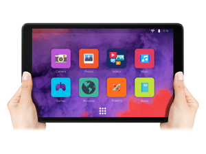 Lenovo Tab M8 FHD ZA5F0023US 8-inch 32GB Tablet Deals