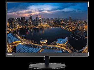 "Lenovo ThinkVision 61B4MAR1US 24"" 1920 x 1200 4 ms Monitor"