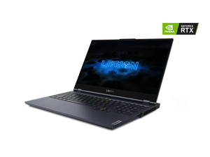 "Lenovo Legion 7i, 15.6"" FHD IPS  500 nits, i7-10750H,  GeForce RTX 2070 Max-Q 8GB, 16GB, 512GB SSD, Win 10 Home"
