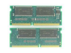 Gigaram GR64S4S816-75-MP72 AAR 64MB 144p PC133 CL3 4c 8x16 SDRAM SODIMM GR-6263, MT48LC8M16A2-75B