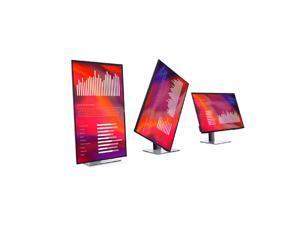 """Dell UltraSharp U2421HE 23.8"""" Full HD 1920 x 1080 60 Hz D-Sub, HDMI, DisplayPort, USB-C Height Adjustable IPS Monitor"""